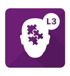 level | 3 | dementia | courses