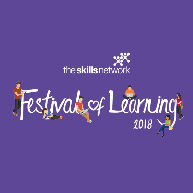 Festival of Learning Week 2018