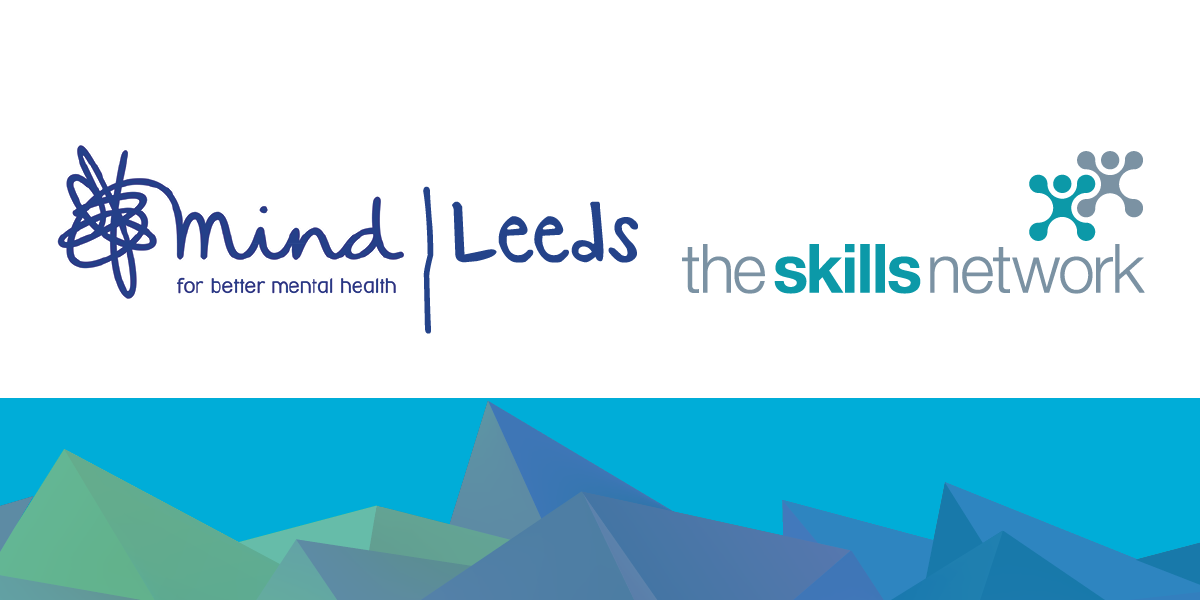 The Skills Network Raises Funds for Leeds Mind