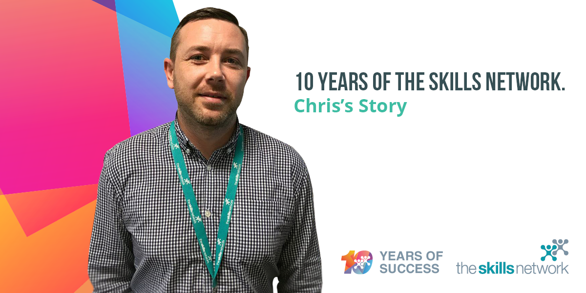 Employee Focus: The Importance of a Quality Induction: Chris Duguid –10 Years of TSN
