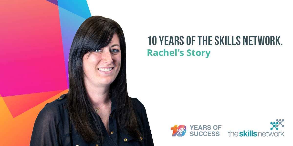 Employee Focus: Rachel Dove - Celebrating 10 Years of TSN