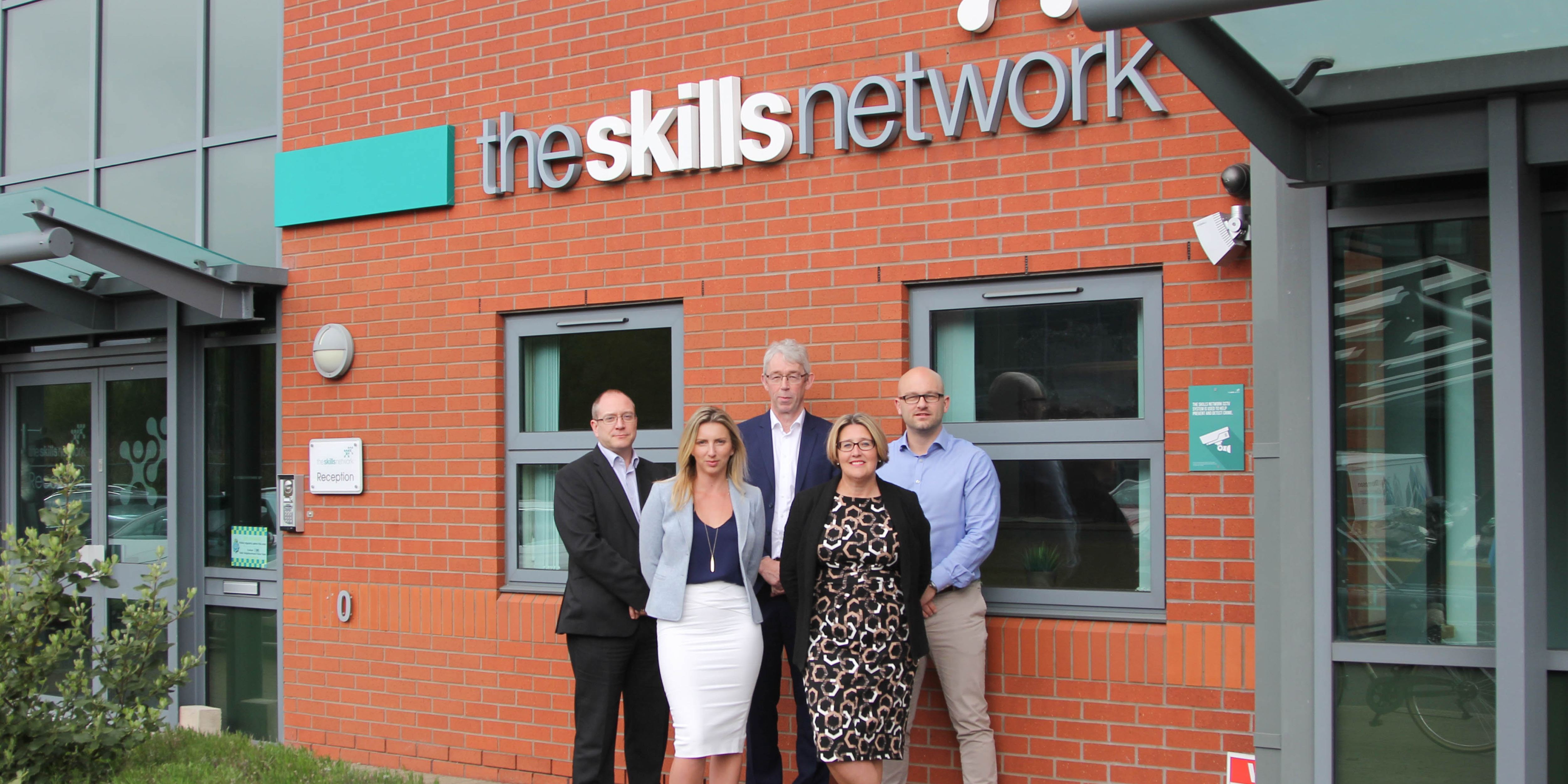 TSN Prevails As Top North Yorkshire SME