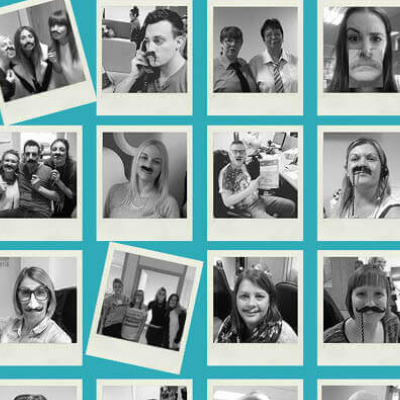 Movember at The Skills Network