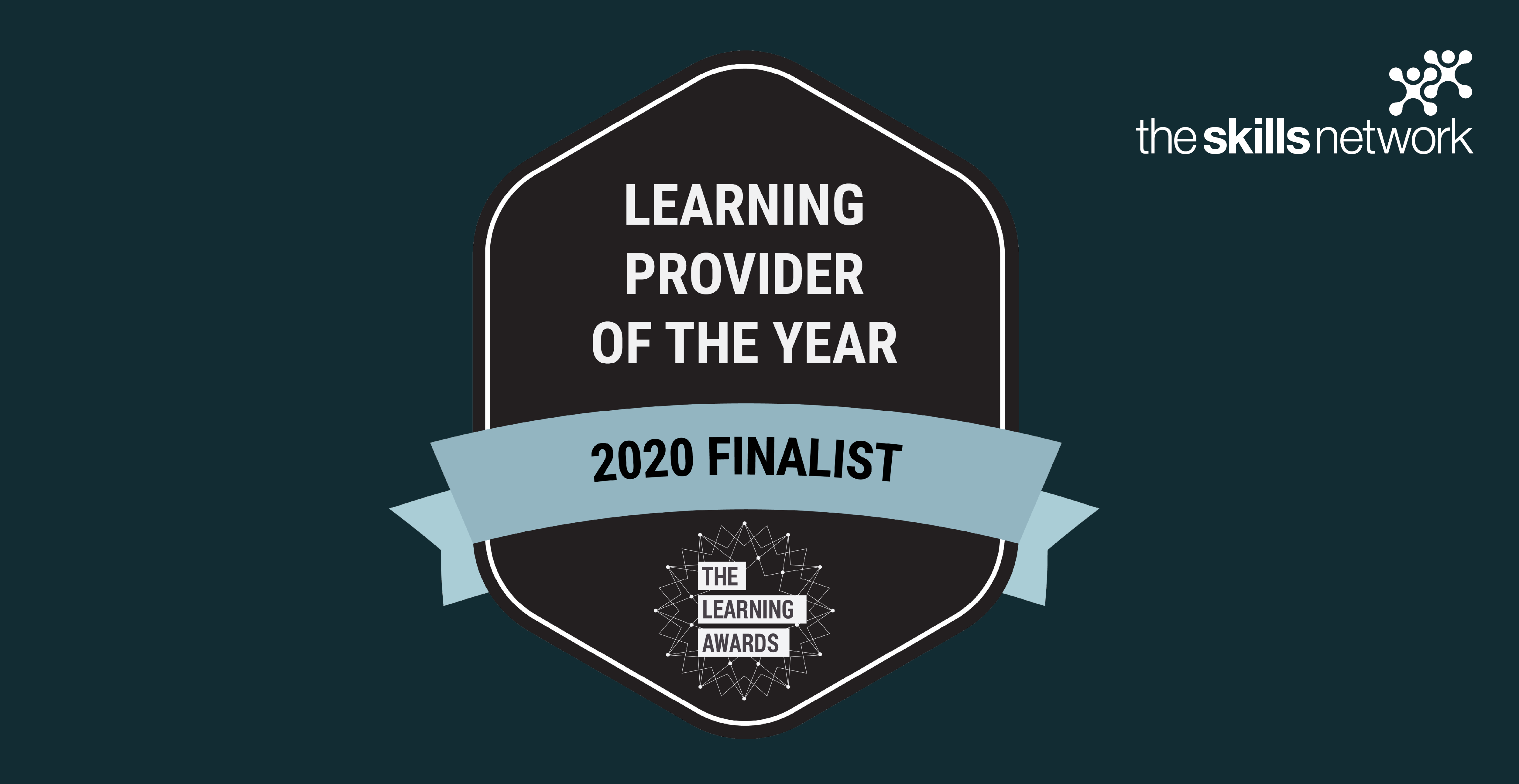 TSN Named as Finalist for 'Learning Provider of The Year' at the 2020 Learning Awards