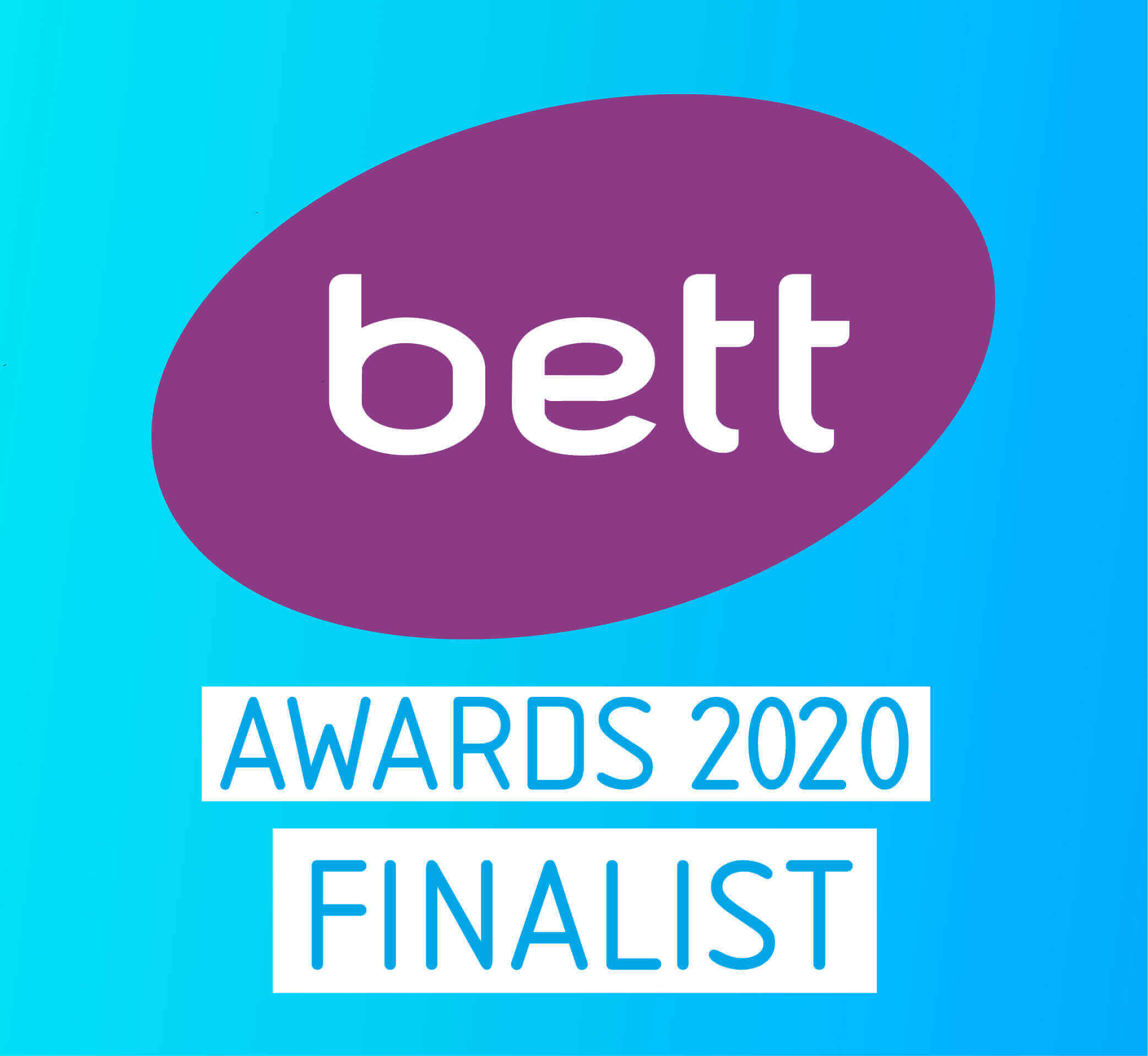 TSN Shortlisted for 2020 Bett Award