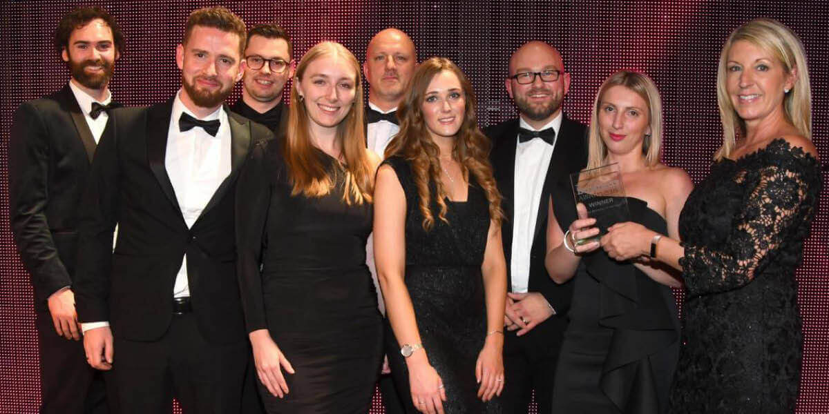 TSN recognised as 2019 'Large Business of The Year'