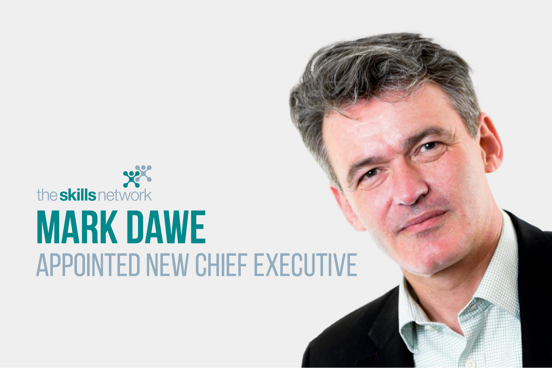 The Skills Network Appoints New Chief Executive