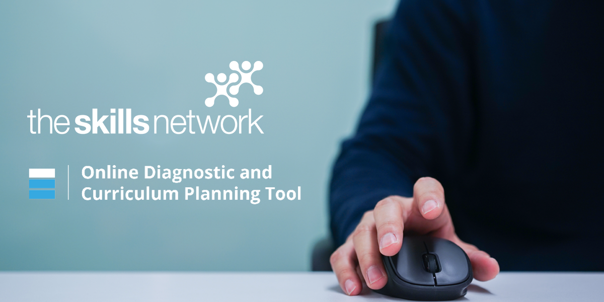 TSN Launches Online Diagnostic and Curriculum Planning Tool