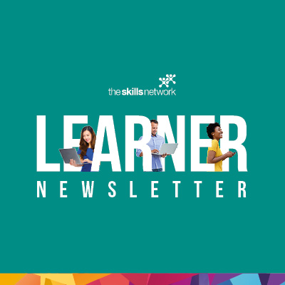 Introducing our Learner Newsletter