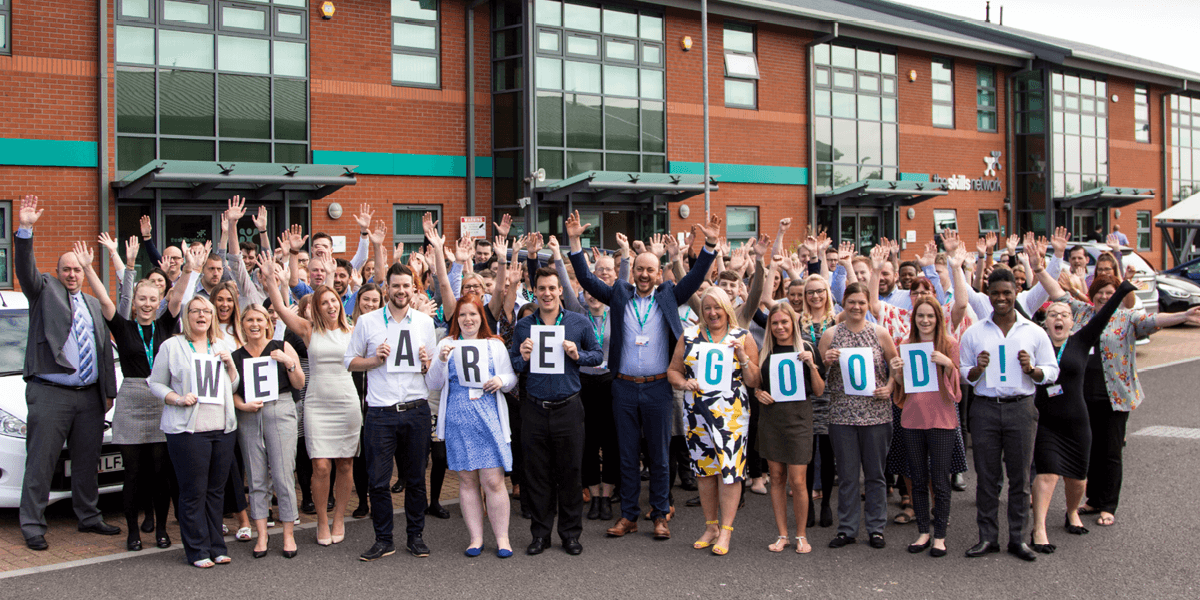 "The Skills Network Celebrates ""Good"" Ofsted Rating!"