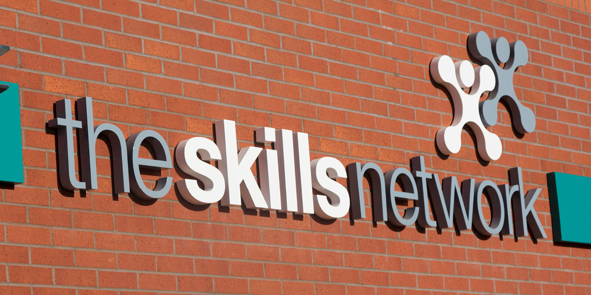 The Skills Network raises over £3000 for MS Society